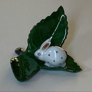 Herend Bunny